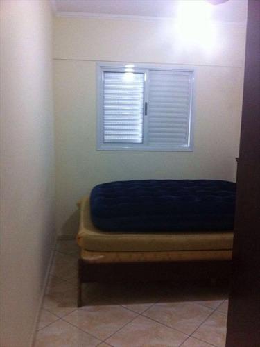 ref.: 101345204 - apartamento em praia grande, no bairro mirim - 1 dormitórios