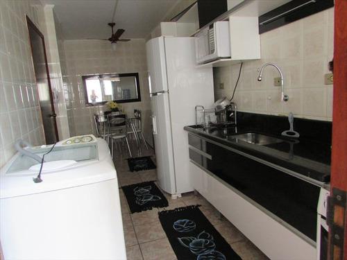 ref.: 101345504 - apartamento em praia grande, no bairro tupi - 1 dormitórios
