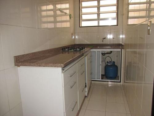 ref.: 101346200 - apartamento em praia grande, no bairro guilhermina - 1 dormitórios