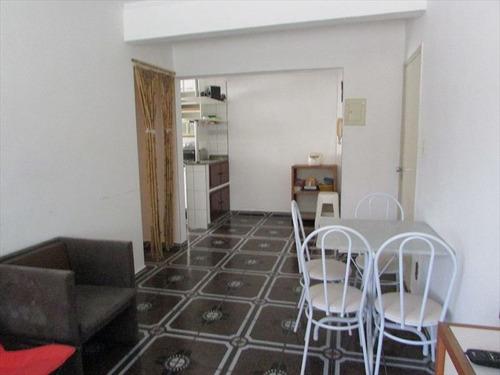 ref.: 101346704 - apartamento em praia grande, no bairro guilhermina - 1 dormitórios
