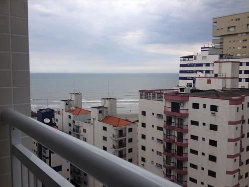 ref.: 101347501 - apartamento em praia grande, no bairro ocian - 1 dormitórios