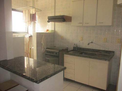 ref.: 101347700 - apartamento em praia grande, no bairro guilhermina - 1 dormitórios
