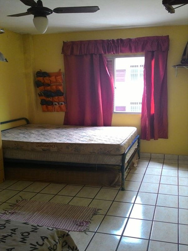 ref.: 101347800 - apartamento em praia grande, no bairro boqueirao - 1 dormitórios