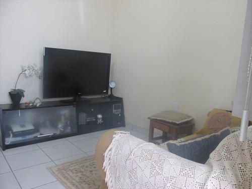 ref.: 101348000 - apartamento em praia grande, no bairro boqueirao - 1 dormitórios