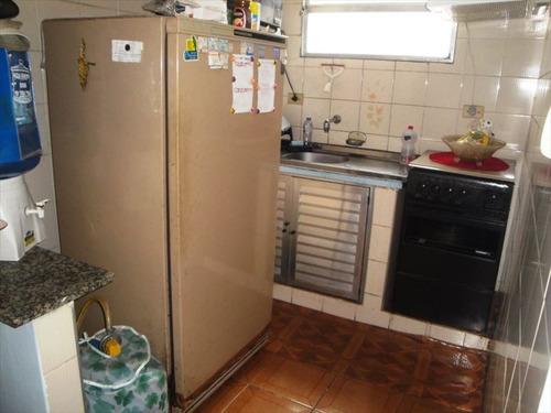 ref.: 101348600 - apartamento em praia grande, no bairro guilhermina - 1 dormitórios