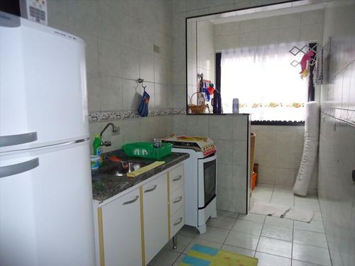 ref.: 101348804 - apartamento em praia grande, no bairro tupi - 1 dormitórios