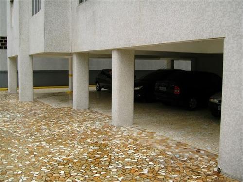 ref.: 101349100 - apartamento em praia grande, no bairro aviacao - 1 dormitórios