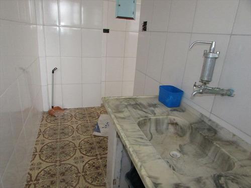 ref.: 101349504 - apartamento em praia grande, no bairro boqueirao - 1 dormitórios