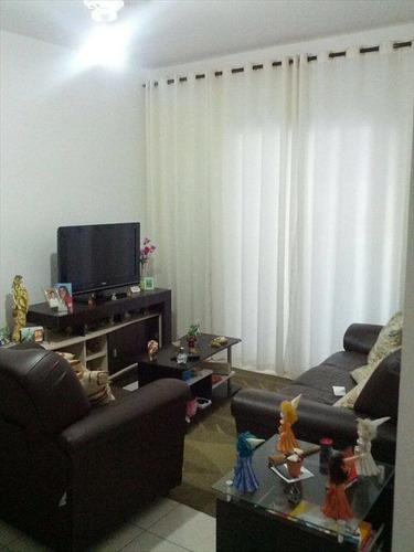 ref.: 101349704 - apartamento em praia grande, no bairro guilhermina - 1 dormitórios