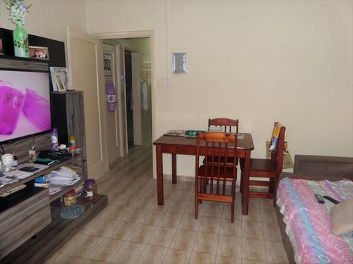 ref.: 101350301 - apartamento em praia grande, no bairro boqueirao - 1 dormitórios