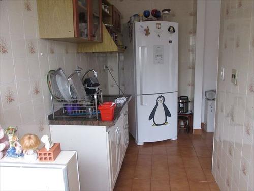 ref.: 101352100 - apartamento em praia grande, no bairro caicara - 1 dormitórios