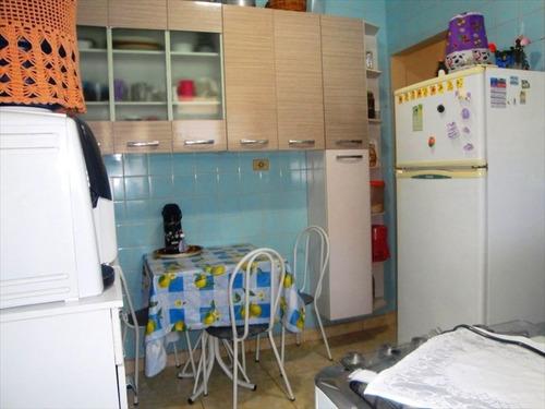 ref.: 101352300 - apartamento em praia grande, no bairro guilhermina - 1 dormitórios