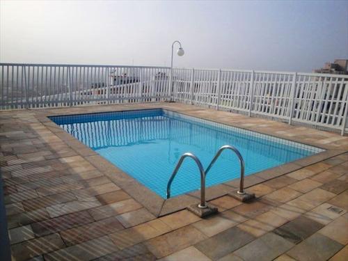 ref.: 101353100 - apartamento em praia grande, no bairro tupi - 1 dormitórios