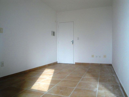 ref.: 101353200 - apartamento em praia grande, no bairro tupi - 1 dormitórios