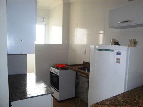 ref.: 101353300 - apartamento em praia grande, no bairro tupi - 1 dormitórios