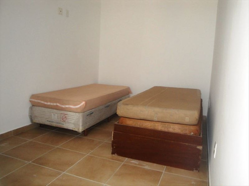 ref.: 101353400 - apartamento em praia grande, no bairro tupi - 1 dormitórios