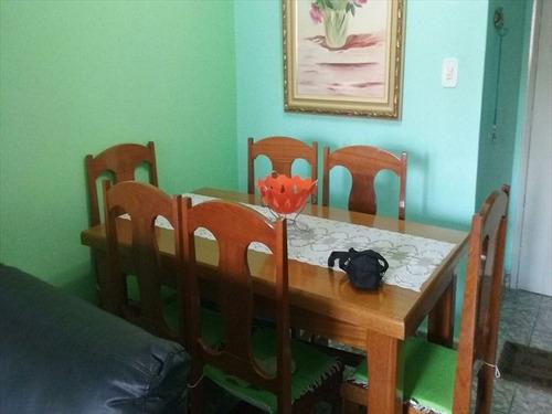 ref.: 101353504 - apartamento em praia grande, no bairro aviacao - 1 dormitórios