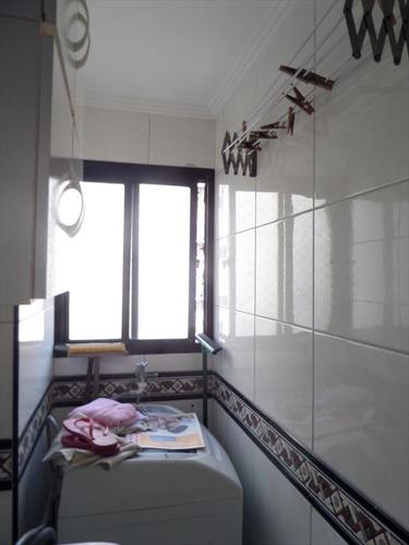 ref.: 101353601 - apartamento em praia grande, no bairro guilhermina - 1 dormitórios