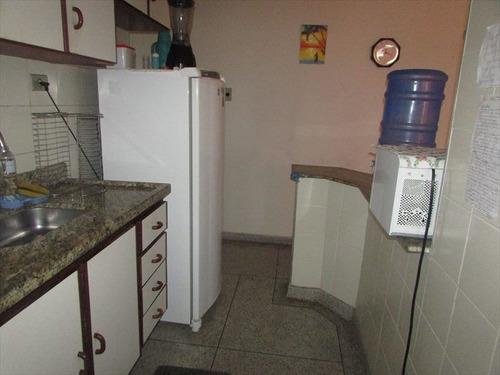 ref.: 101353804 - apartamento em praia grande, no bairro boqueirao - 1 dormitórios