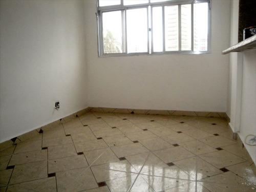 ref.: 101354100 - apartamento em praia grande, no bairro guilhermina - 1 dormitórios