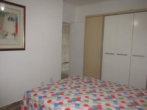ref.: 101354900 - apartamento em praia grande, no bairro guilhermina - 1 dormitórios