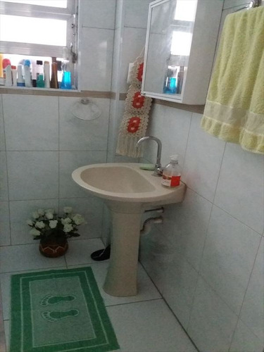 ref.: 101355001 - apartamento em praia grande, no bairro guilhermina - 1 dormitórios