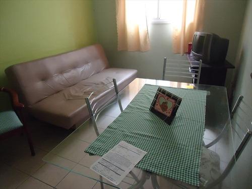 ref.: 101355100 - apartamento em praia grande, no bairro aviacao - 1 dormitórios