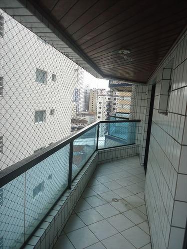 ref.: 101355201 - apartamento em praia grande, no bairro guilhermina - 1 dormitórios