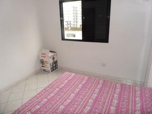 ref.: 101355301 - apartamento em praia grande, no bairro guilhermina - 1 dormitórios
