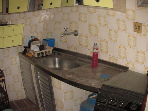 ref.: 101355600 - apartamento em praia grande, no bairro guilhermina - 1 dormitórios