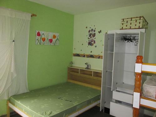 ref.: 101355700 - apartamento em praia grande, no bairro guilhermina - 1 dormitórios