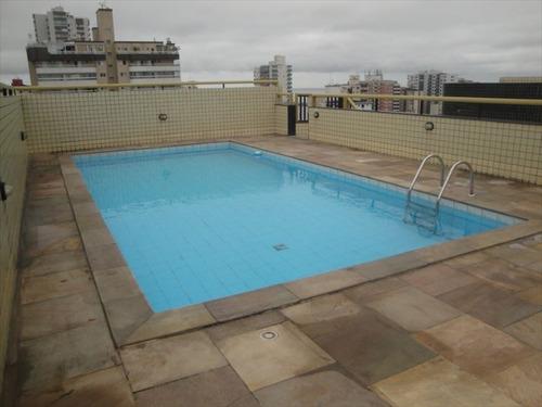 ref.: 101355901 - apartamento em praia grande, no bairro guilhermina - 1 dormitórios