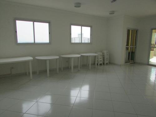 ref.: 101356404 - apartamento em praia grande, no bairro guilhermina - 1 dormitórios
