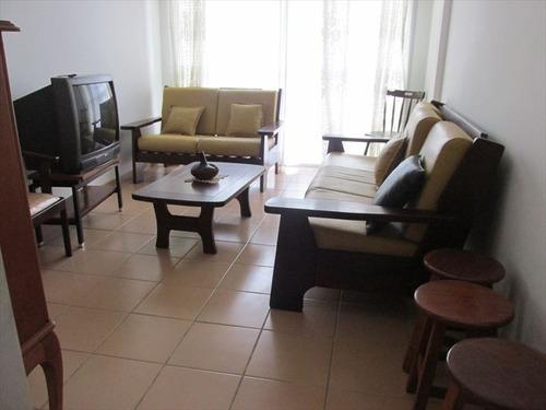 ref.: 101357600 - apartamento em praia grande, no bairro guilhermina - 1 dormitórios