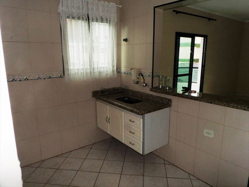 ref.: 101357901 - apartamento em praia grande, no bairro guilhermina - 1 dormitórios