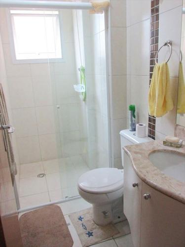 ref.: 101358600 - apartamento em praia grande, no bairro guilhermina - 1 dormitórios