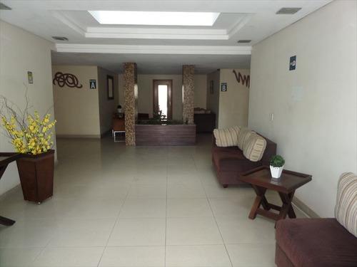 ref.: 101358701 - apartamento em praia grande, no bairro boqueirao - 1 dormitórios