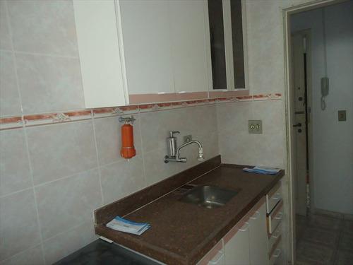 ref.: 101360100 - apartamento em praia grande, no bairro ocian - 1 dormitórios