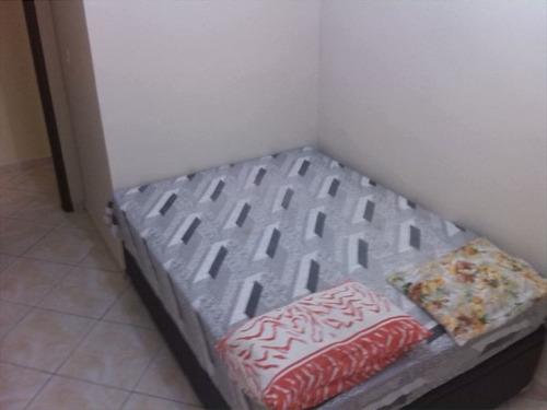 ref.: 101360201 - apartamento em praia grande, no bairro mirim - 1 dormitórios