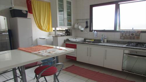 ref.: 101361604 - apartamento em praia grande, no bairro canto do forte - 1 dormitórios