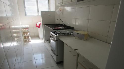ref.: 101362104 - apartamento em praia grande, no bairro guilhermina - 1 dormitórios