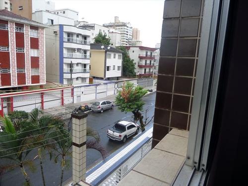 ref.: 101365501 - apartamento em praia grande, no bairro guilhermina - 1 dormitórios