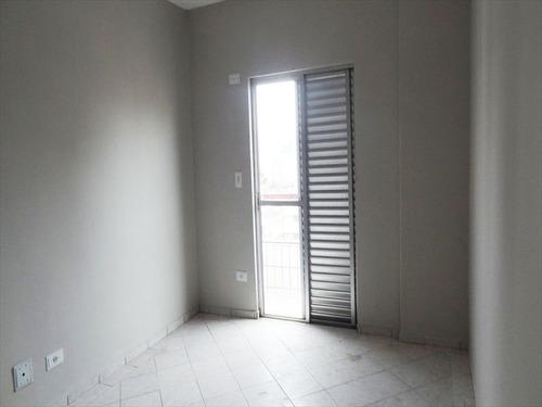 ref.: 101366604 - apartamento em praia grande, no bairro guilhermina - 1 dormitórios