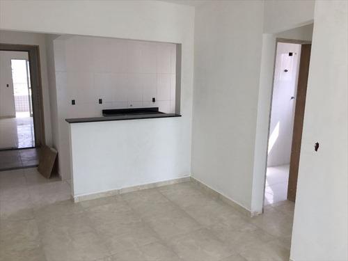 ref.: 101367401 - apartamento em praia grande, no bairro guilhermina - 1 dormitórios
