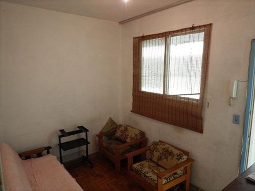 ref.: 101368201 - apartamento em praia grande, no bairro guilhermina - 1 dormitórios