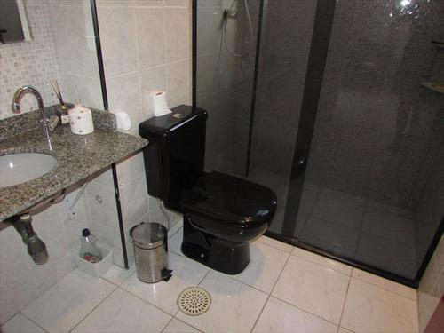 ref.: 101370404 - apartamento em praia grande, no bairro boqueirao - 1 dormitórios