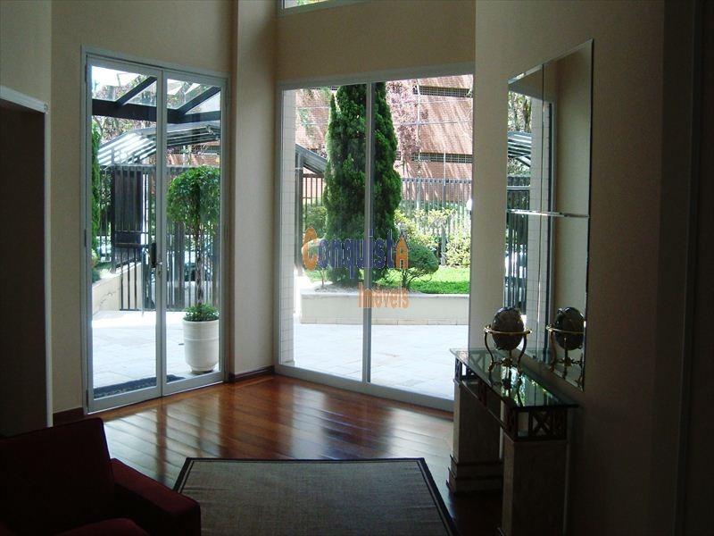 ref.: 101400 - apartamento em sao paulo, no bairro jardim vila mariana - 3 dormitórios