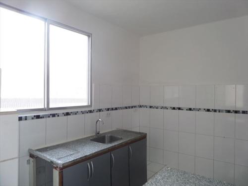 ref.: 1014101 - apartamento em praia grande, no bairro guilhermina - 1 dormitórios