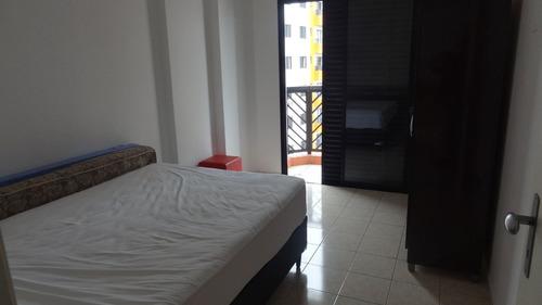 ref.: 101430604 - apartamento em praia grande, no bairro aviacao - 1 dormitórios