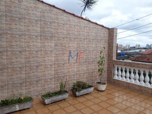 ref 10.148 excelente casa assobradada com 150 m² a.c. 3 dorms,( 1 suíte), 4 wc, 2 vagas para venda no bairro imirim. aceita permuta. - 10148